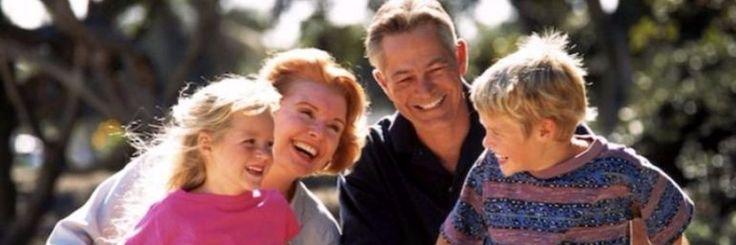 Onderzoek door de Universiteit van Oxford heeft aangetoond dat grootouders een vitale rol spelen in het welzijn van hun kleinkinderen. Door veranderende gezinspatronen, gestegen lev