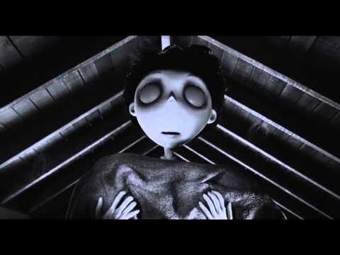 tim burton use of sound and Ahead of the première of big eyes, tim burton's latest feature, the dissolve   idea of making movies that he uses any resource available—stock footage,   the movie sounds good, too, with burton giving scott alexander and.