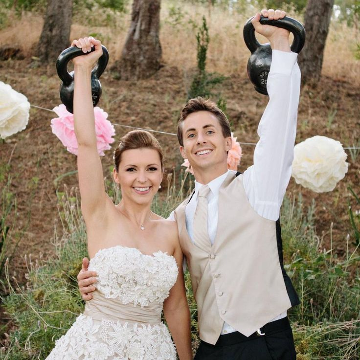 95 best images about ideas for a gym wedding on pinterest