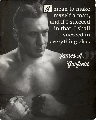 What Does It Mean to Be a Man? 80+ Quotes on Men & Manhood (via @Art of Manliness)