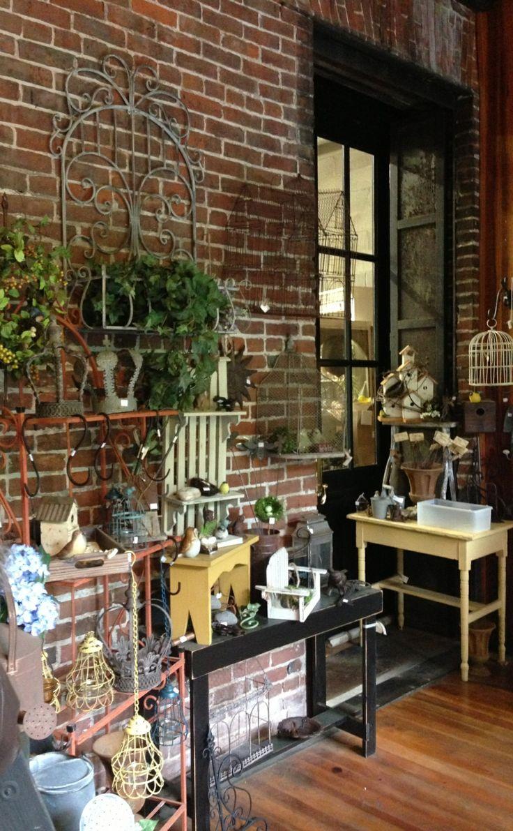 Exposes bricks----Loft love and brick walls