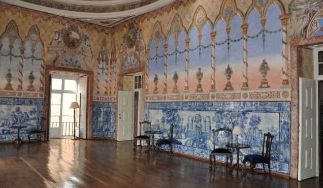 Palácio de Xabregas, Lisboa