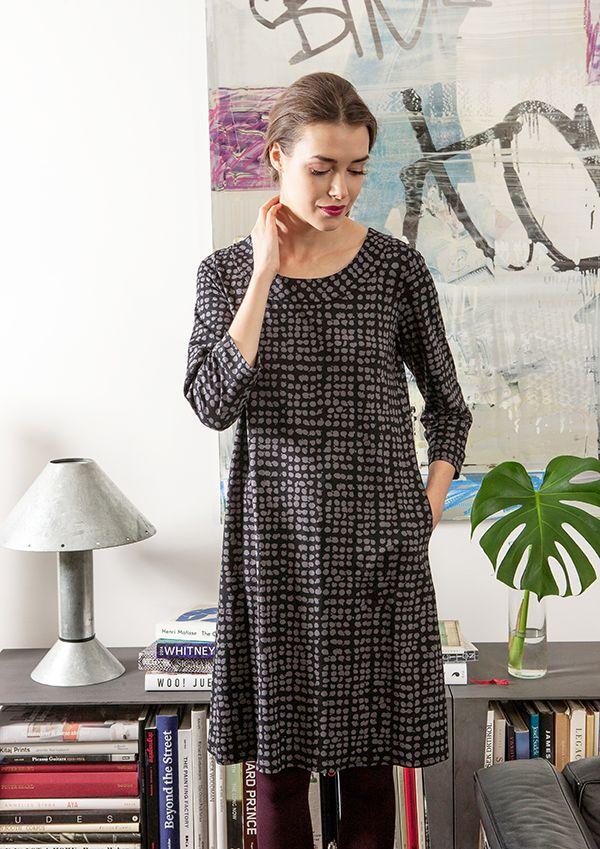 Aplodi dress / Nanso AW 2015