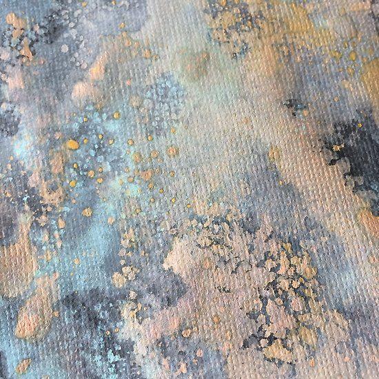 creamy pastel oxide