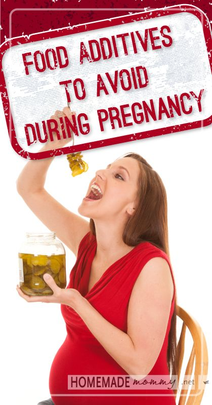 Food Additives to Avoid During Pregnancy | www.homemademommy.net #article #health #pregnancy