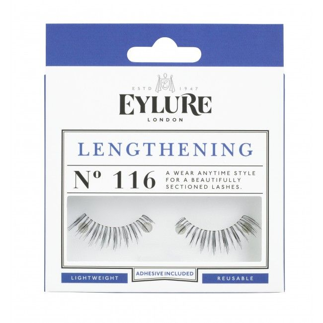 Eylure Lengthening # 116 Nepwimpers