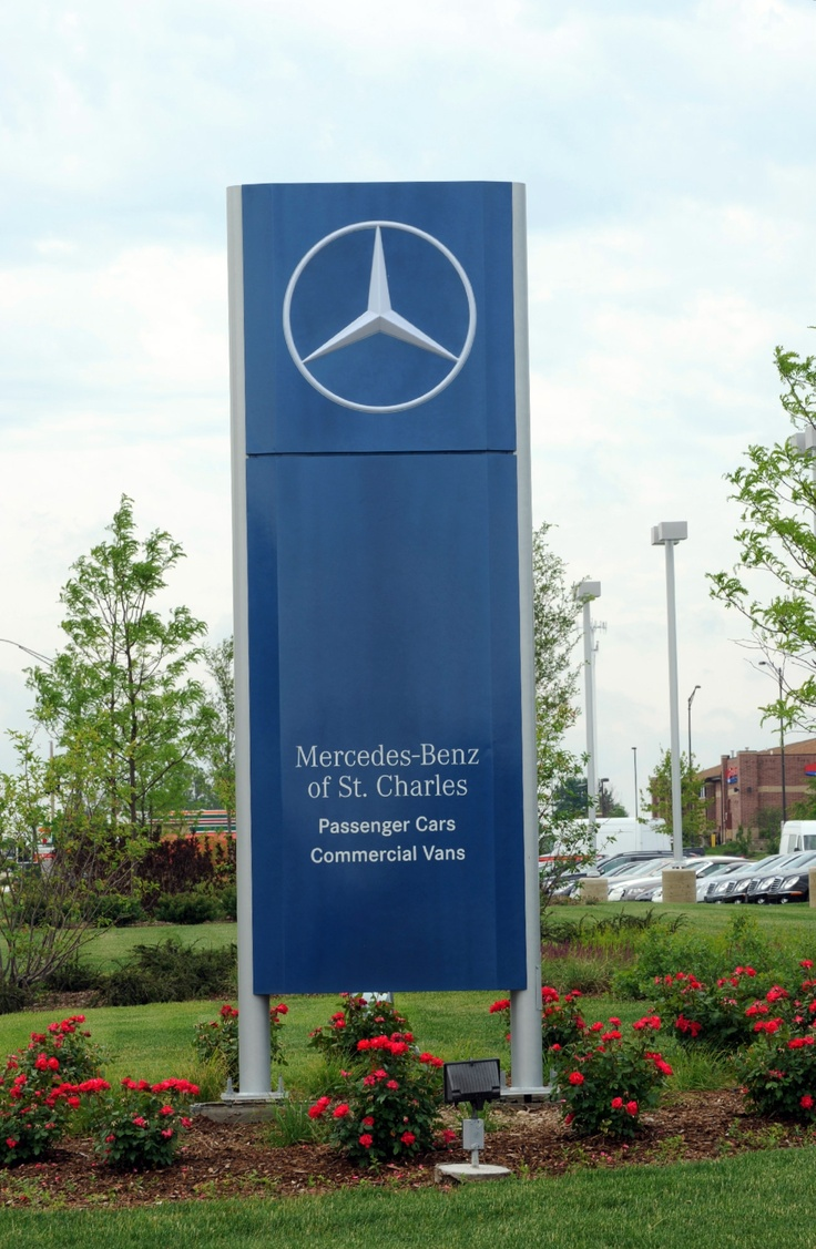 17 best images about mercedes benz of st charles on for Mercedes benz of st charles