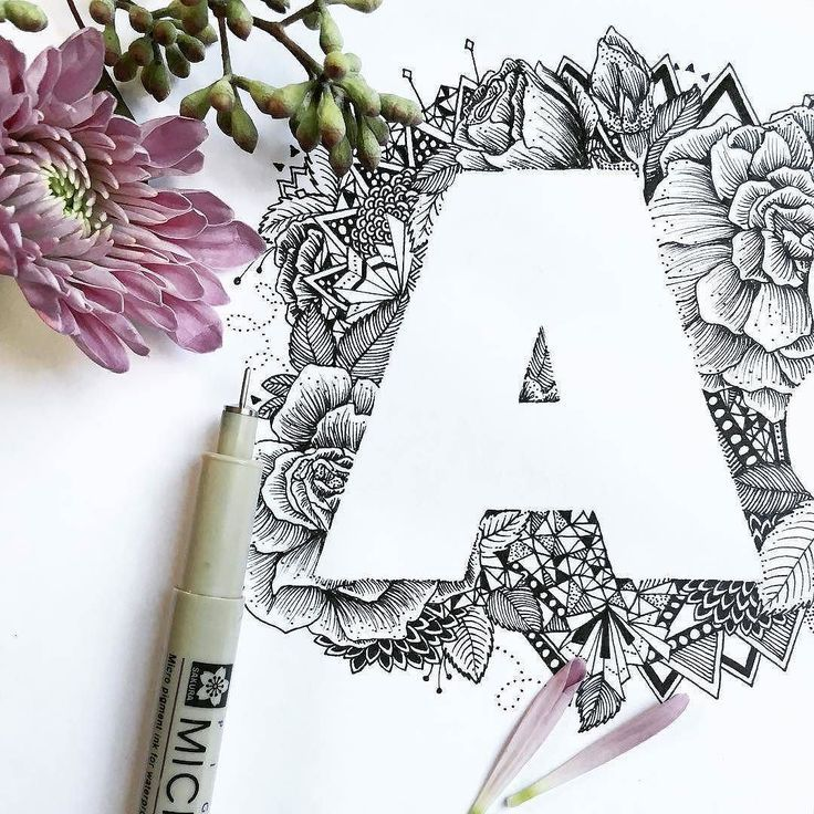 Amazing details in this work by /littlepatterns/   #typegang if you would like to be featured   http://typegang.com by type.gang