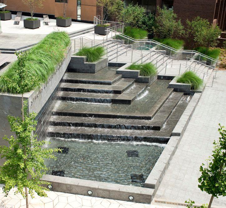 Simons Center for Geometry and Physics - SUNY Stonybrook. Photo by Mark Weinberg