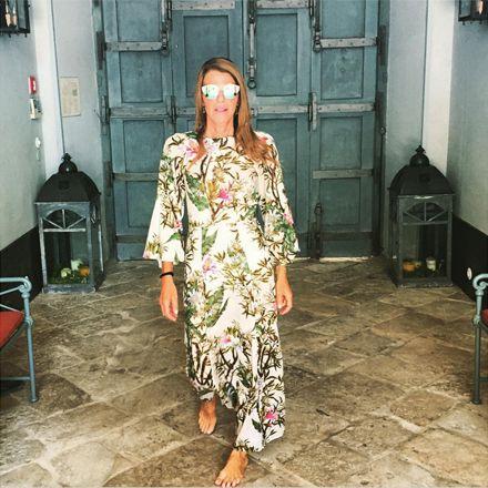 アンナデッロルッソも絶賛南イタリアパラッツォマルゲリータの魅力Appeal of BernaldaVirginia Cuscito