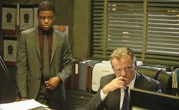 Elementary Season 1 Episode 9 - You Do It To Yourself » Free TV Show