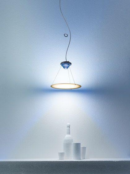 Luminophor by Till Armbrüster for Ingo Maurer