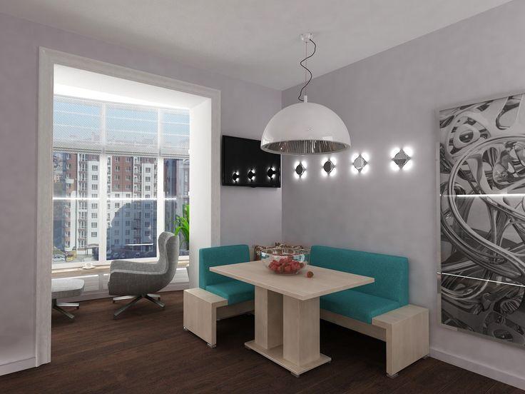 User-friendliness - ALNO. Современные кухни: дизайн и эргономика | PINWIN - конкурсы для архитекторов, дизайнеров, декораторов