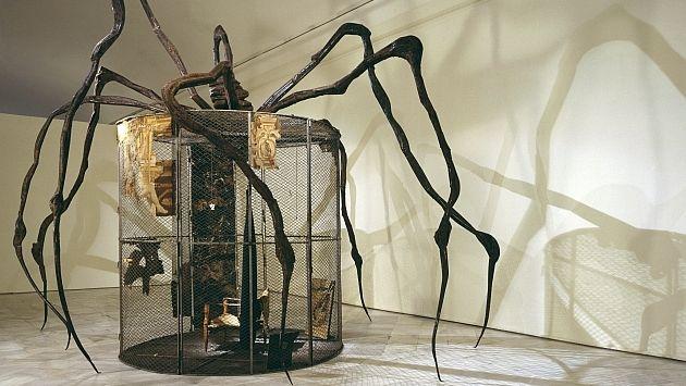 http://www.hausderkunst.de/ausstellungen/detail/louise-bourgeois-cells/  Louise Bourgeoise in Munich!
