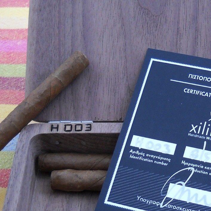 - xilinon  Handmade wooden creations with unique design, excellent crafting , perfect functioning and luxurious look. ---------- Buy it now on:  www.etsy.com/shop/xilinon www.xilinon.com  #tobacco #case #smoking #Greece ##tabac #box #walnut #gift #pretty #present #luxury  #cigar #cigars #humidor #club_cigars #petit_casadores #discount #smoke #best #humidifier #easy #Greek #Greece #tabako #tabako_ya #kemuri #kitsuen #gifuto #zeitaku #Girisha #sama  Photo by tasosb