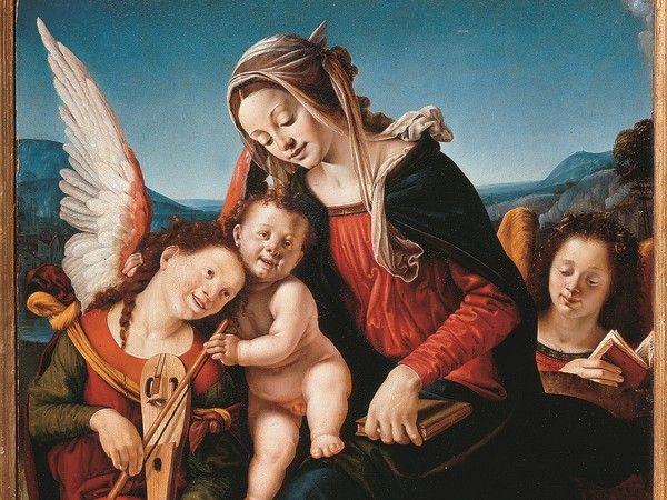 Alla Galleria degli Uffizi una mostra dedicata a Piero dI Cosimo
