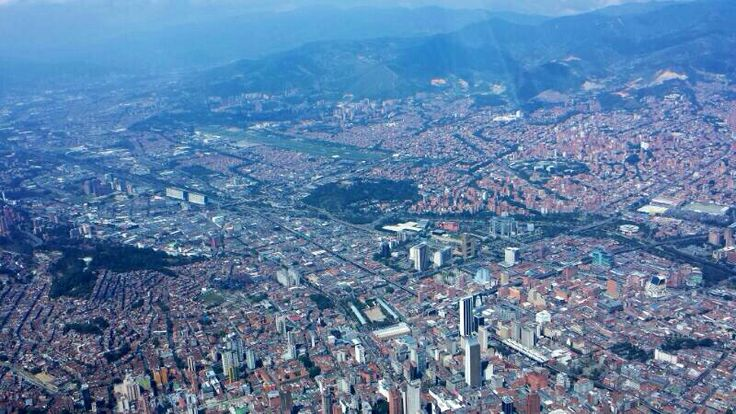 Medellín, Colombia. Para enamorarse.