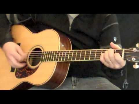 Essential Riffs for Acoustic Guitar - YouTube