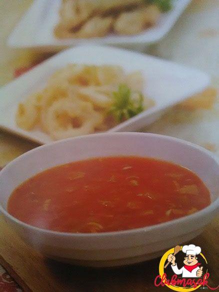Resep Saus Nanas, Aneka Masakan China, Club Masak