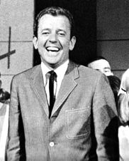 Lloyd Thaxton...Dick Clark's competition