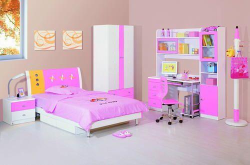 pink bedroom furniture for teen girls
