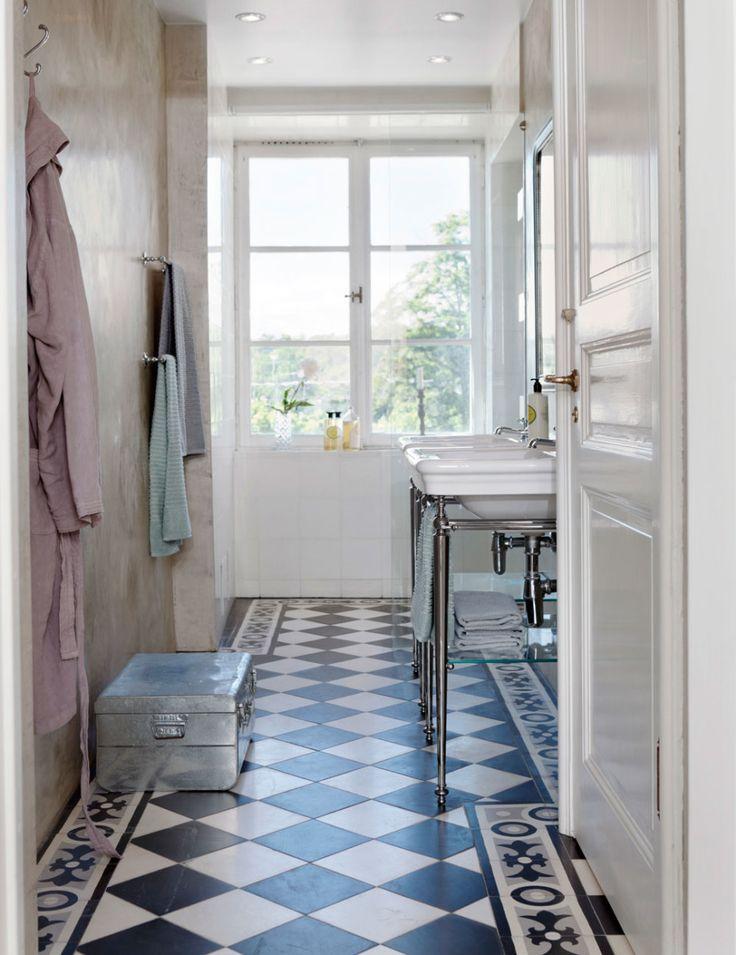 28 besten Fliesen Bilder auf Pinterest Bodenbelag, Fliesen und - deko ideen badezimmer wandakzente