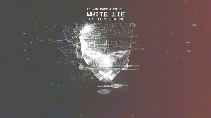 Linkin Park & Eminem feat. Lupe Fiasco - White Lie [After Collision 2] (...