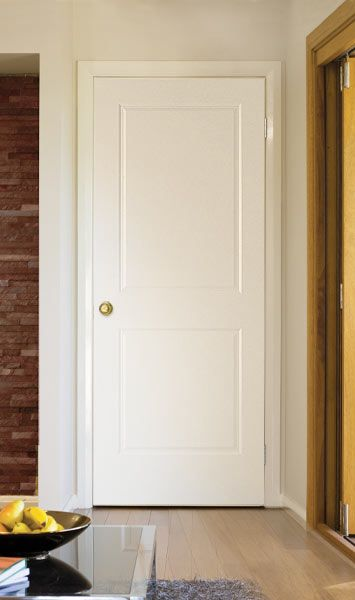 BALMORAL : PBAL2 internal doors with coritech core $193.60