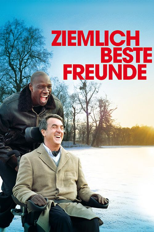 Watch->> The Intouchables 2011 Full - Movie Online
