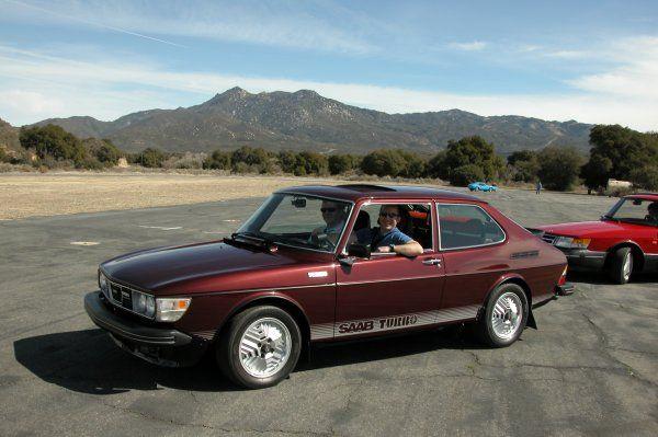1978 saab | saab 99 turbo san diego ca 1978 SAAB 99 Turbo Test Drive 60th ...