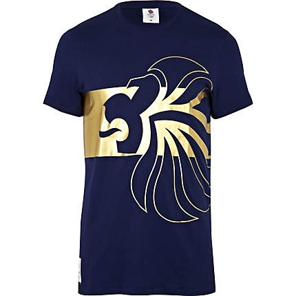 Team GB T-Shirt.  Would also by great for ADPi :)