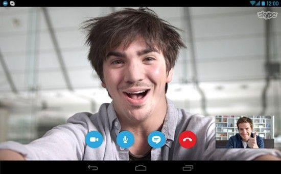Skype [Update] – Perkenalkan Picture-in-Picture Fitur di Smartphone http://www.aplikanologi.com/?p=31917