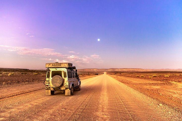 5 dicas para planejar uma viagem pelo mundo
