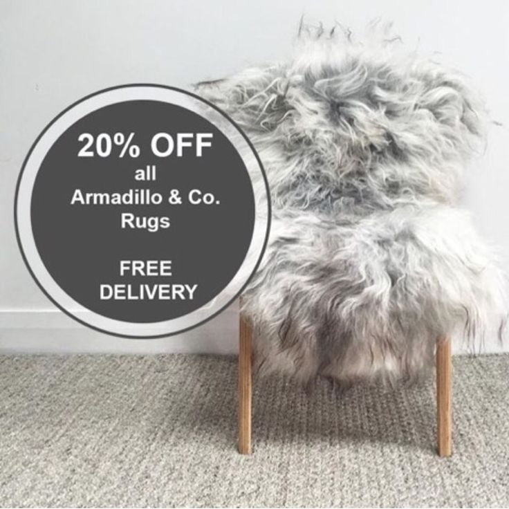 It's time to think about dressing up your floors! We are offering a massive 20% off and FREE delivery( over $500 ) AUSTRALIA WIDE on all Armadillo & Co rugs. This equates to huge savings on rugs you'll love for your lifetime. You can order online www.thebanyantree.com.au use code armadillo20 at checkout. Or give us a call 0398094955 or email camberwell@thebanyantree.com.au tag your friends and family and save $$$