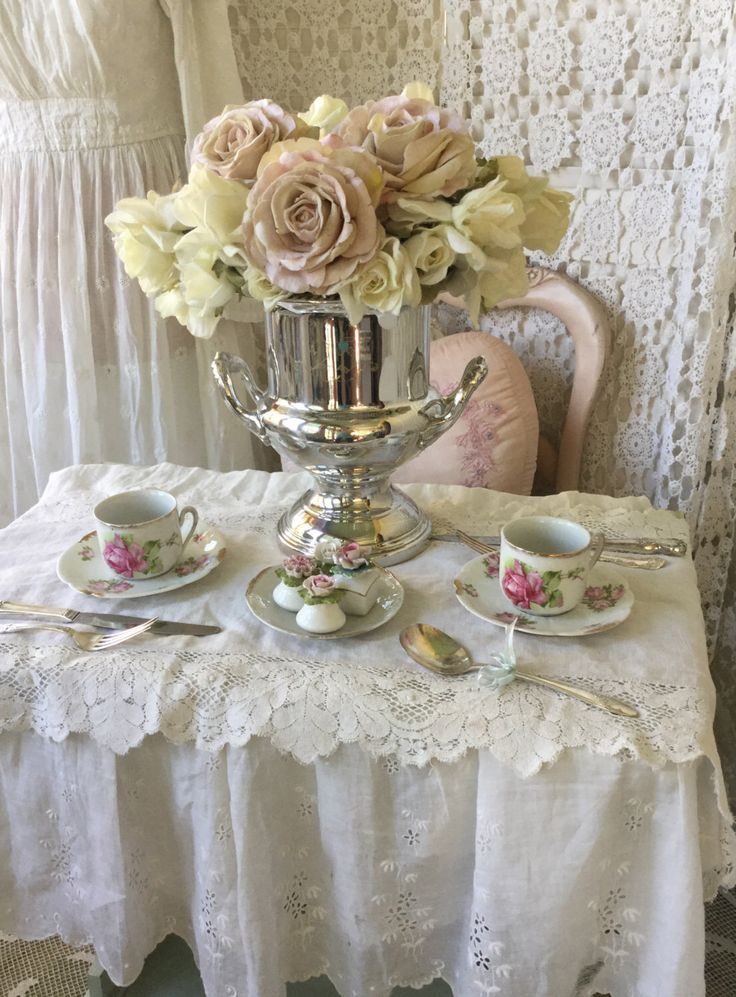 1000 images about shabby chic on pinterest shabby chic for Salon shabby chic