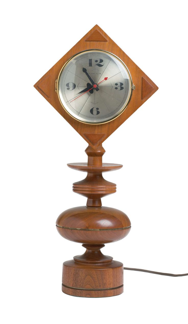 36 best george nelson clocks images on pinterest | george nelson