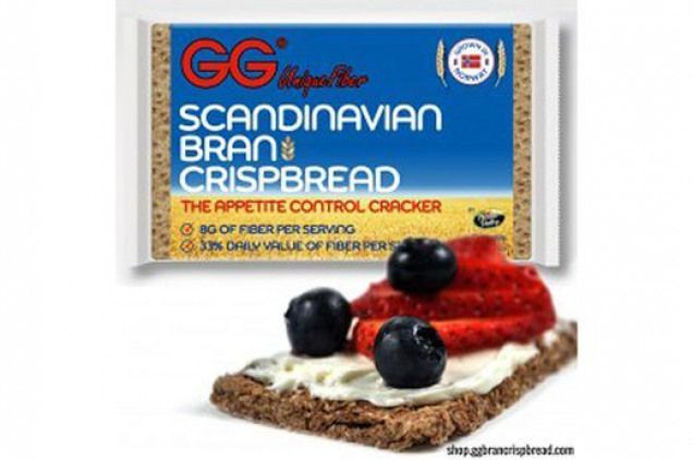 How To Grocery Shop Like An Rd Gg Scandinavian Bran Crispbreads Why Tanya Zuckerbrot Always Keeps In 2020 Eating Well Diabetes Low Carb Grocery High Fiber Crackers