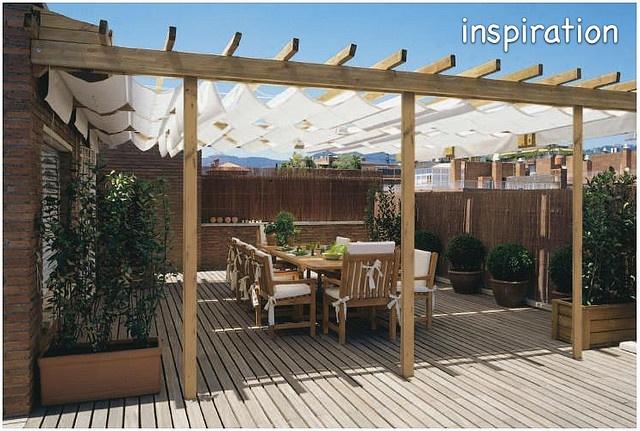 Pergola Inspiration Pergolas Backyard And Decking
