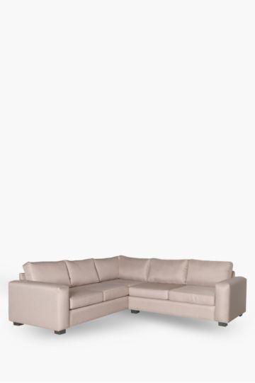 Bronx Corner Unit Sofa | Lounge | Sofa, Furniture, Couch