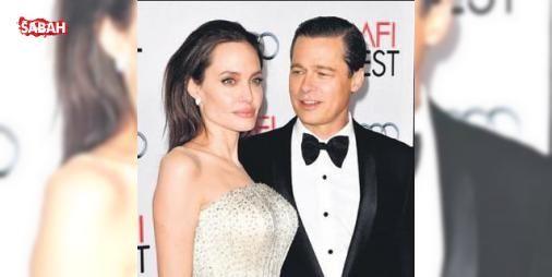 Aralarına 'Kaldırım Serçesi' girdi: Angelina Jolie'nin 6 çocuğunun babası Brad Pittten ünlü aktörün Fransız oyuncu Marion Cotillard ile ilişkiye girdiği için ayrıldığı iddia edildi