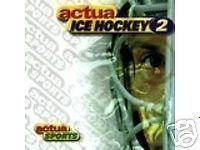 ACTUA ICE HOCKEY 2  PC