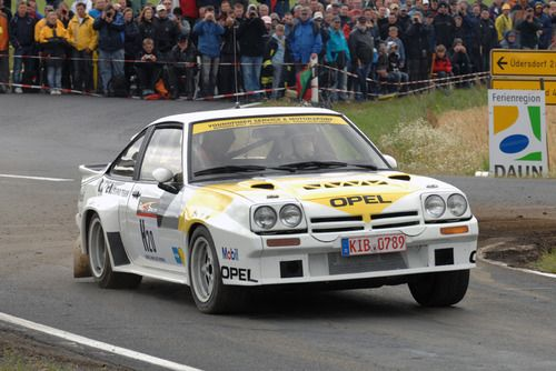 17 best images about opel manta gte and 400 a rally. Black Bedroom Furniture Sets. Home Design Ideas