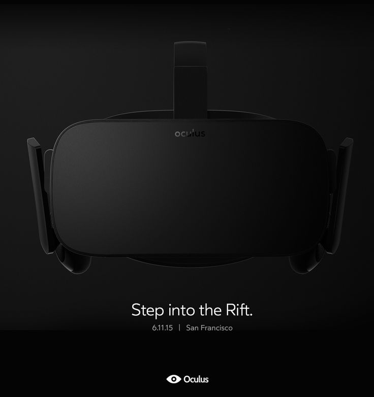Oculus VR sent out invitations to an event on June 11 in San Francisco.