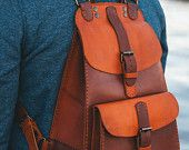 Items similar to Backpack on Etsy