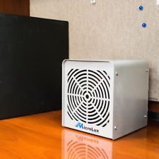 Microlux ML1000Z Commercial Ozone Air Purifier Generator Smoke Pet Odor Cleaner - 59.99