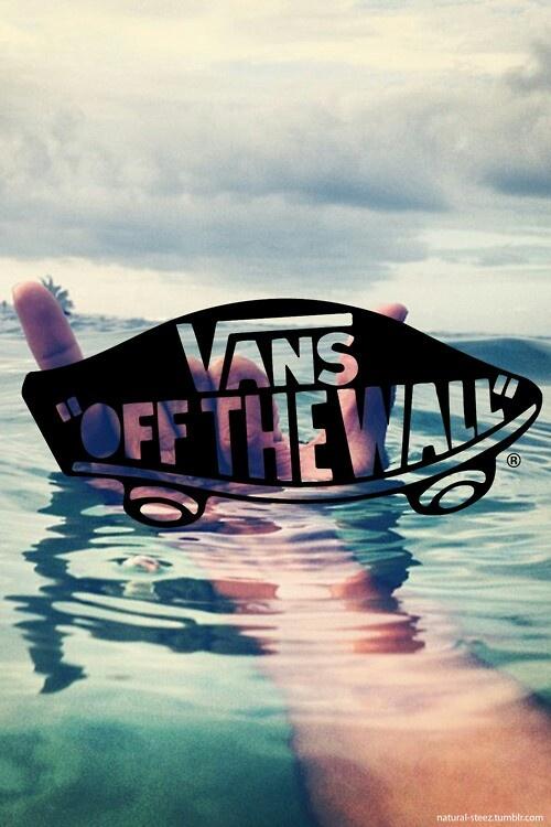 Vans off the walls Vans!! Pinterest Vans off the