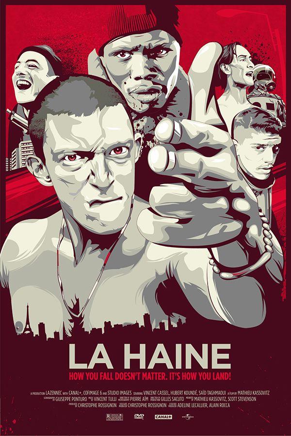 25+ best ideas about La haine 1995 on Pinterest | La haine, La ...