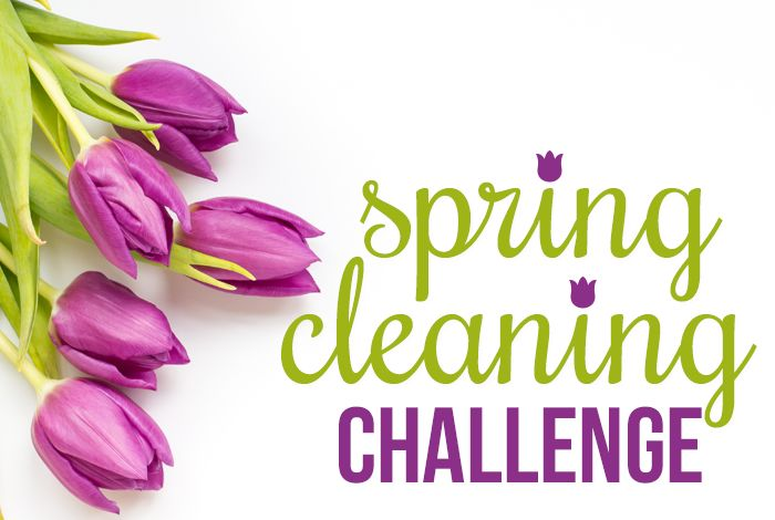 Call and get a break from #cleaning!