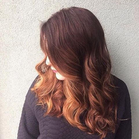 179 best images about hair painting on pinterest hair for 3 brunettes and a blonde salon