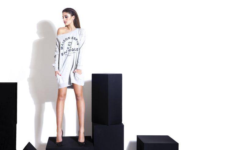 Chiara Nasti #newface #maisonespin #ss14 #collection #lovely #advcampaign #madewithlove #chiaranasti